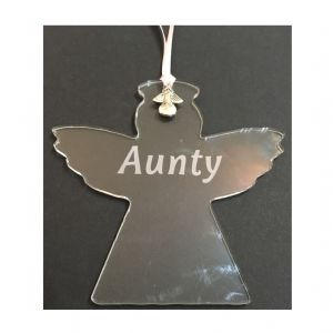 AUNTY Angel